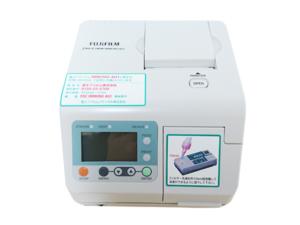 超高感度インフルエンザ測定機器
