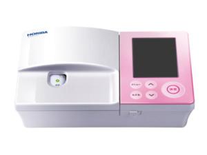 血糖測定機器の写真
