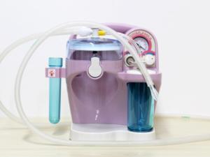 鼻吸引器の写真